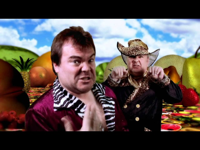 Tenacious D Low Hangin' Fruit Video