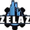 Zelaz | Зелаз. Промышленное оборудование.