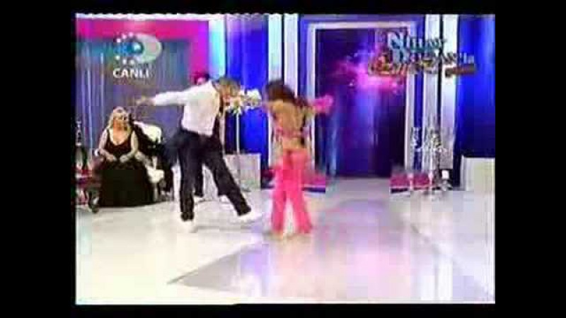 Oryantal Reyhan Sefarad Sami Romanlar Roman Oyun Havasi Gypsy Dance