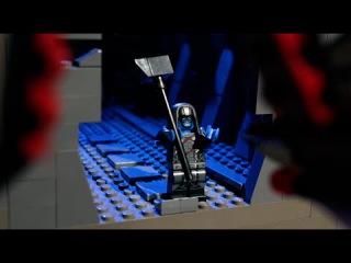 LEGO Guardians of the Galaxy: Ronan's a Jerk