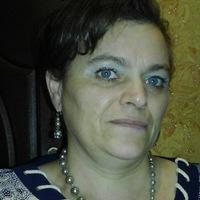 Оля Наумова-Терехова