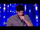 ☾ nvrtn☽ MB14 (Quand C'est - STROMAE) The Voice 2016 France