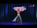 Tetiana Tesliuk - ISBF 2016 Competition - Category Professionals 2227