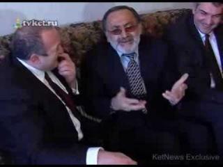 Со своим давним другом президент Грузии Гиорги Маргвелашвили встретился в Армении