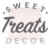Sweet Treats Decor.
