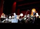 Аквариум - 10 стрел (концерт в Жуковском, 8 ноября 2012)