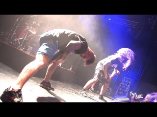 ACRANIUS - Live at Carnage Feast 2014 - Part 2