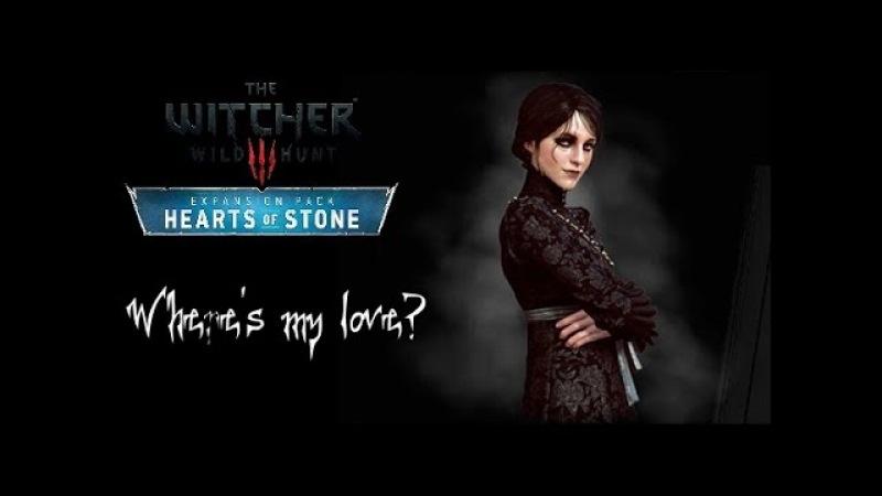 The Witcher 3 ~ Iris von Everec Where's my love? 「GMV」