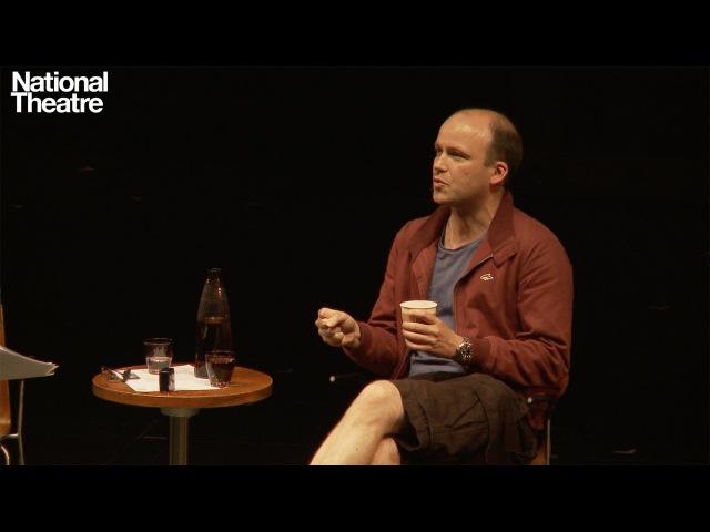 Rory Kinnear on The Threepenny Opera