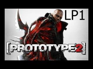 Lp 1:PROTOTYPE 2
