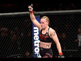 Combat Moscow. Valentina Shevchenko 2017 Highlights | The Bullet