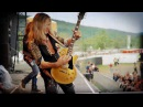 The Dead Daisies - Long Way To Go (official video)