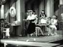 Eleanor Powell and Buddy Rich routine from Ship Ahoy (1942)