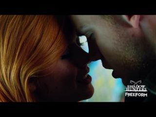 Shadowhunters | Season 2 Trailer: #Clace | Freeform
