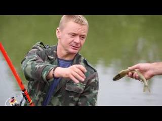 """Как снимали Х/Ф """"Маняшино озеро"""""""