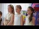 Выпускной утренник 2014 в детском саду Яблонька г. Лыткарино