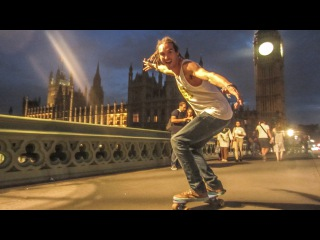 PENNY BOARDING LONDON