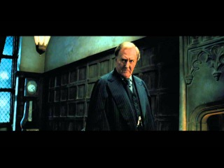 Prisoner of Azkaban- The Leaky Cauldron