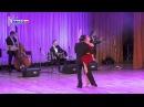 Аргентинское танго - Концерт на границе танца и музыки