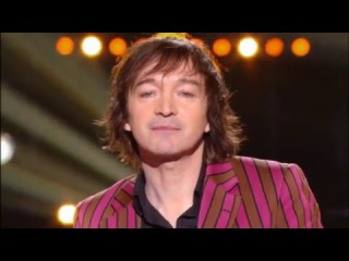 Cali - Rimbaud chanterait - Le Grand Show Hommage  Michel Delpech