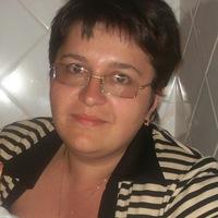Елена Кудрина