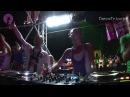Lady Waks Kazantip DJ Set DanceTrippin