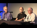 The Inventors of Synth Roger Linn Dave Smith Tom Oberheim Sweetwater Gearfest 2015