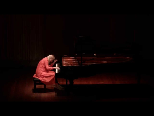 Beethoven Sonata No. 8 in C minor Op. 13 Pathétique Live - Lisitsa