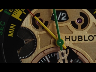 Hublot big bang fifa world cup brazil™_на brend-time24.ru