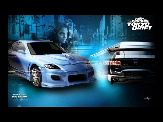 Fast and Furious Tokyo Drift Soundtrack My life be like ooh ahh