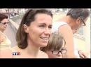 Que font les français en vacances