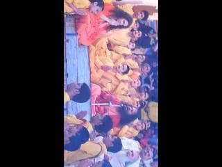 ygya at rishikesha parmath asharam