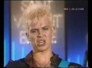 Billy Idol - Eyes Without A Face live@saint vincent estate