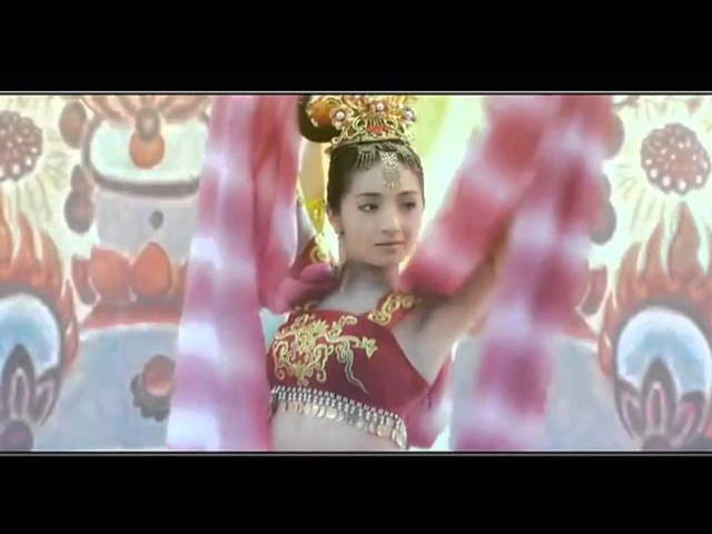 HD 720p Những Đoạn Múa ĐẸp NHất Trong Phim Trung QUỐC