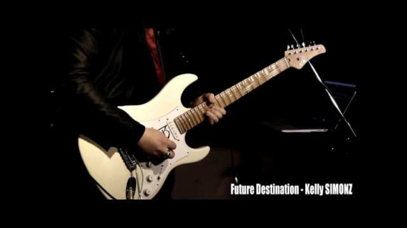 Future Destination 島村楽器×nana 「Kelly SIMONZギターコンテスト」