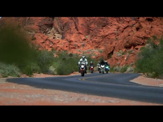 Почему Мы Ездим На Мотоциклах (Why We Ride) 2013