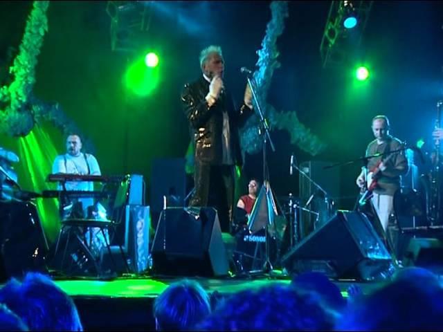 Auktyon, Medeski, Ribot - Padal Live in St.Petersburg