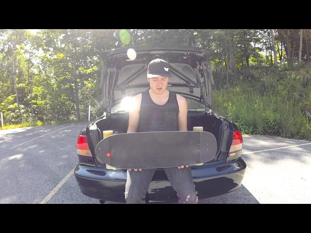 2014 Earthwing Hoopty 34 Review