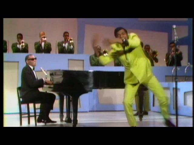 Billy Preston Ray Charles Double O Soul LIVE HD 720p