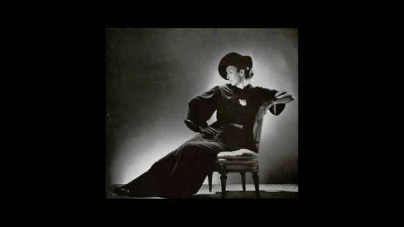 Tino Rossi Il pleut sur la route Tango 1935