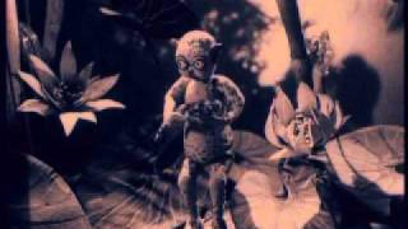 Wladyslaw Starewicz ed par Jean Rubak 2003 Les contes de l'horloge magique 5 sur 5