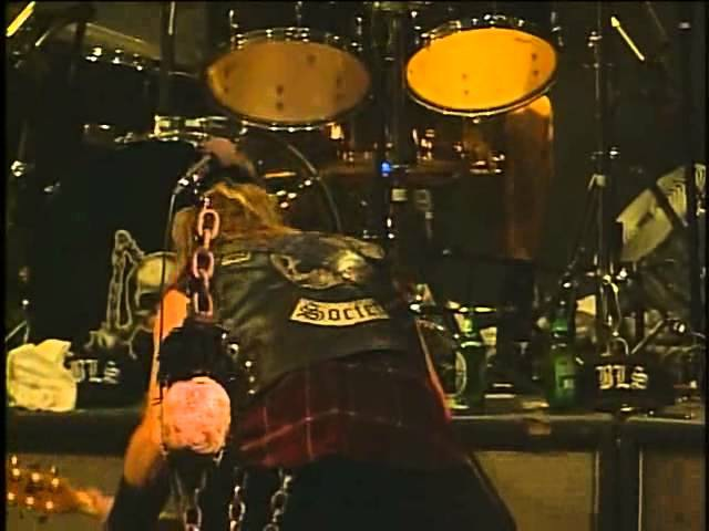 Black Label Society Boozed, Broozed, and Broken Boned Full Concert