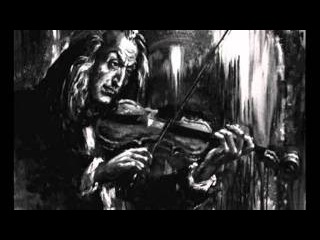 Никколо́ Пагани́ни_Niccolò Paganini_part1