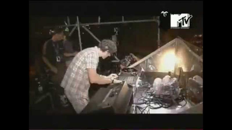 MTV - Правда жизни. Я - рэйвер (История московского рэйва)