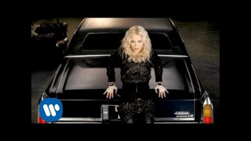 Madonna feat Justin Timberlake Timbaland 4 Minutes Official Music Video