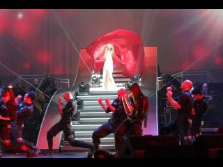Полная версия сольного концерта АНЖЕЛИКИ Агурбаш в Государственном Кремлевском дворце ()
