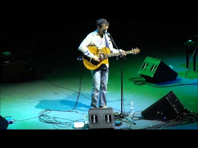 [HD] Damien Rice — The Blowers Daughter Creep (Live At Roma, 30-07-2012 HQ-Sound)