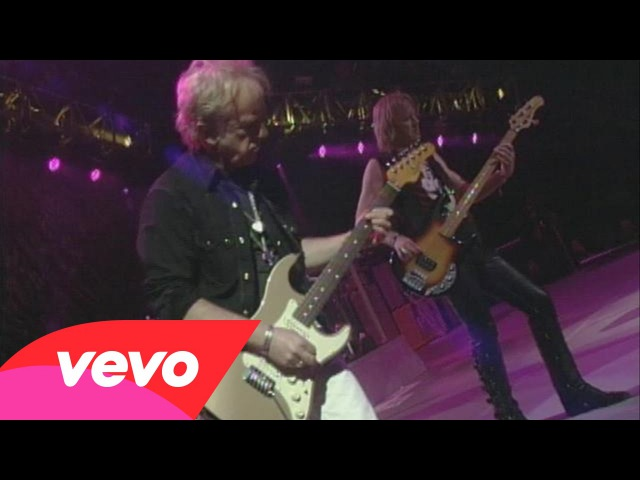 Aerosmith - Rats in the Cellar (from You Gotta Move)