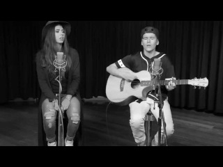 Jai Waetford - I Was Made For Loving You feat. Carla Wehbe (Tori Kelly Cover)