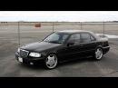 Выбираем б\у авто Mercedes-Benz C200 W202 бюджет 150-200тр